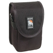 Ape Case® Day Tripper Series Medium Digital Camera Case, Black