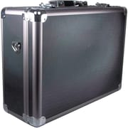 Ape Case® Small Hard Case, Black/Gray