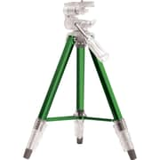 DigiPower® TRiPOPS 47 Floor Standing 4-Section Tripod, Green