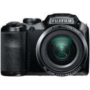 Fujifilm FinePix S4800 16MP CCD Digital Camera, Black