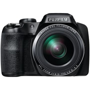 Fujifilm FinePix S8200 16MP CMOS BSI Digital Camera, Black