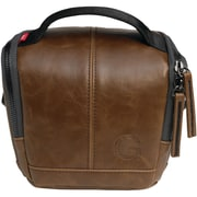Golla® Eliot S Mirrorless Camera Bag, Brown