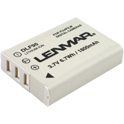Lenmar® DLF95 Li-Ion Rechargeable Replacement Battery For Fujifilm® NP-95 Digital Camera