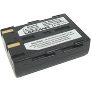 Lenmar® DLM400 Li-Ion Rechargeable Replacement Battery For Konica Minolta® NP-400 Digital Camera