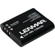 Lenmar® DLZ378O Li-Ion Rechargeable Replacement Battery For Olympus® LI-90B Camera