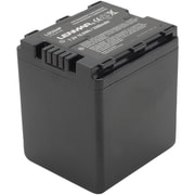 Lenmar® LIZ334P Li-Ion Rechargeable Replacement Battery For Panasonic® VW-VBN130 Camcorder