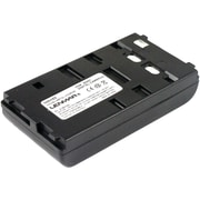 Lenmar® NMH55 NiMH Rechargeable Replacement Battery For Sony® NP-55 Camcorder