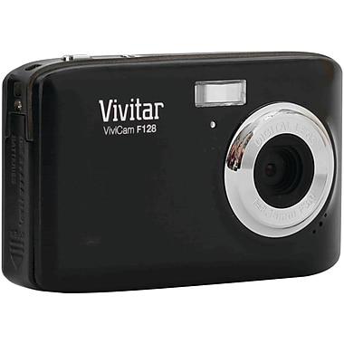 Vivitar® ViviCam F128 14.1MP Digital Camera, Black