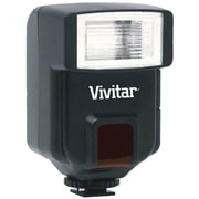 Vivitar® VIV-DF-183-NIK 35mm TTL DSLR Bounce Flash For Nikon Camera