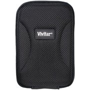 Vivitar® Small Hard Shell Case For Camera, Black