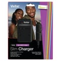 Vivitar® VIV-SC-NIK Li-Ion Universal Battery Charger For Nikon® Cameras, Black