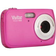Vivitar® ViviCam X02 10.1MP Digital Camera, Pink