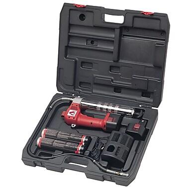 Alemite® 14.4 V Battery Powered Grease Gun Kit