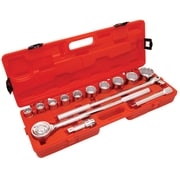 Cooper Hand Tools Crescent® Mechanic's Tool Set, 14 Pieces