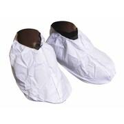 "Dupont™ SAFESPEC™ 2.0 Tyvek® 5""H Ankle Shoe Cover, White"