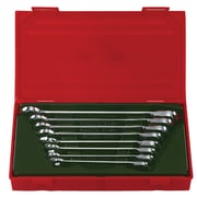 Blackhawk® 7 Piece Large Reversible Gear Ratcheting Wrench Set