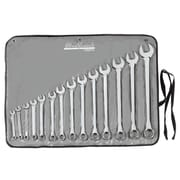 Blackhawk® 14 Piece Sae Polished Combination Wrench Set