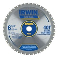 Irwin® 4935558 Metal Cutting Blade, 13.6in.(W), 60T