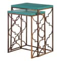 CBK 2 Piece Nesting Table