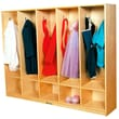 A+ Child Supply 46'' Coat Locker