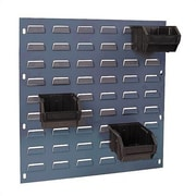 Quantum Conductive Flat Louvered Panels; 19'' x 18''