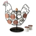 October Hill Hen K-Cup Pod Spinner