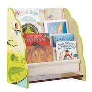 Guidecraft Jungle Party 24'' Book Display