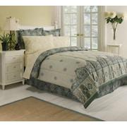 Royale Linens Medford Bed in a Bag Set; Queen
