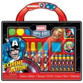 Artistic Sutdios Marvel Heroes Large Character Case