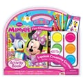 Artistic Sutdios Minnie Lapdesk with Jumbo Paints
