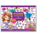 Artistic Sutdios Sofia the First Sticker Activity Pad
