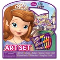 Artistic Sutdios Sofia the First Large Character Case
