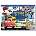 Artistic Sutdios Disney Pixar Sticker Activity Pad