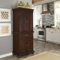 Home Styles Colonial Classic Kitchen Pantry