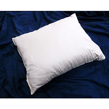 Bio Sleep Concept Organic Medium Cotton Pillow; King