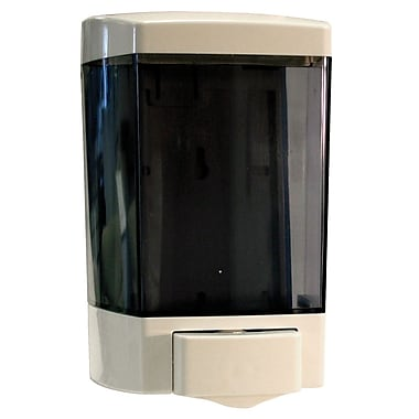 Impact Products, LLC Clearvu 46 Oz. Soap Dispenser; White