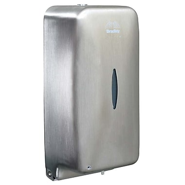 Bradley Corporation Diplomat Surface Mounted Automatic Foam Soap Dispenser