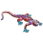 Alexander Kalifano Vanity Crystal Gecko Gift Box