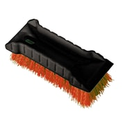 SYR All Purpose Utility Scrub Brush with Block; White