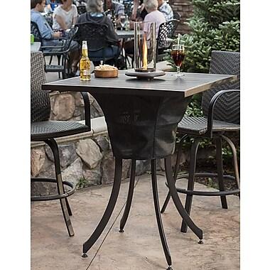 The Outdoor GreatRoom Company Empire Pub Table