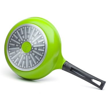 Ozeri Green Earth Non-Stick Frying Pan; 10'' Diameter