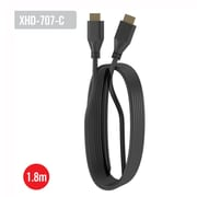 dCOR design HDMI Cable; 70.87''