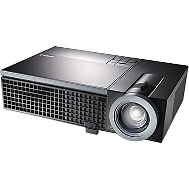 DELL PROJECTORS Value Series 1510X  3D Ready DLP
