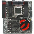 EVGA X79 150-SE-E789-K2 Dark Desktop Motherboard Express Chipset Socket