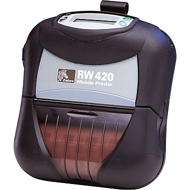 Zebra® Mobile Direct Thermal Printer
