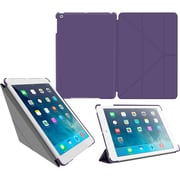 GODIRECT Slimshell Carrying Case For Ipad, Purple