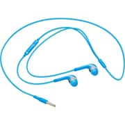SAMSUNG MOBILE HS330 EO-HS3303LESTA Wired Headset, Blue