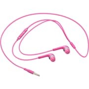 SAMSUNG MOBILE HS330 EO-HS3303PESTA Wired Headset, Pink