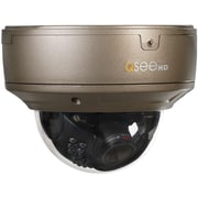 Q-SEE QTN8022D 1080P Ip Pro Dome Varifocal Camera 12MM with SD Slot 1/3