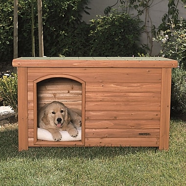 Precision Pet Large Dog House